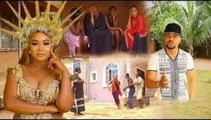 Video: Royalty Finds Me 1 | 2018 Latest Nigerian Nollywood Movies
